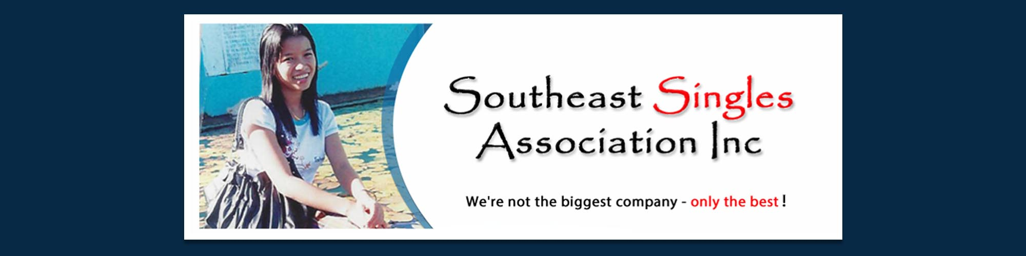 Southeast Singles Association Inc Banner